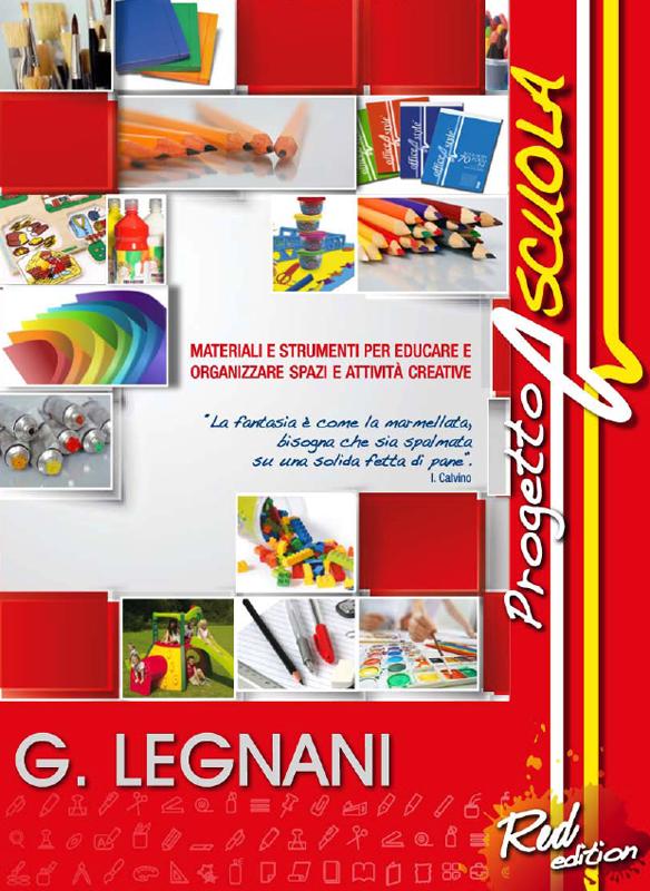 Cataloghi Progetto Scuola