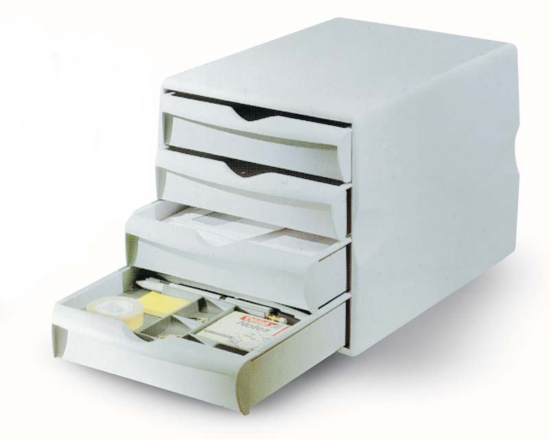 Che ordine con queste cassettiere per ufficio for Cassettiere ufficio